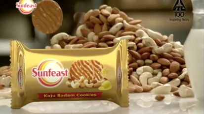 Sunfeast Cookies