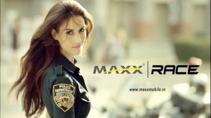Maxx Race